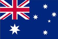 Australien - Melbourne